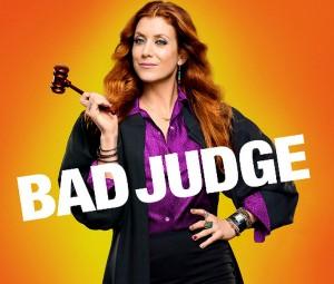 Bad Judge 1×03