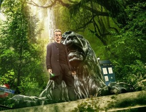 Doctor Who 8×10