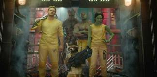Guardiani della Galassia