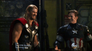 Avengers age of Ultron 7
