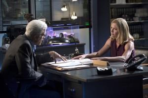 CSI Crime Scene Investigation 15x06