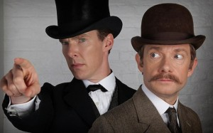 Sherlock Special 2