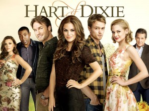 Hart of Dixie 4