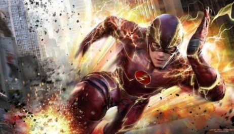 The-Flash 2