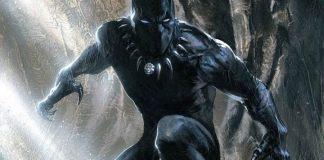 Black Panther nel film dedicato al re di Wakanda