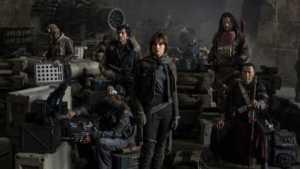 Star Wars Rogue One foto
