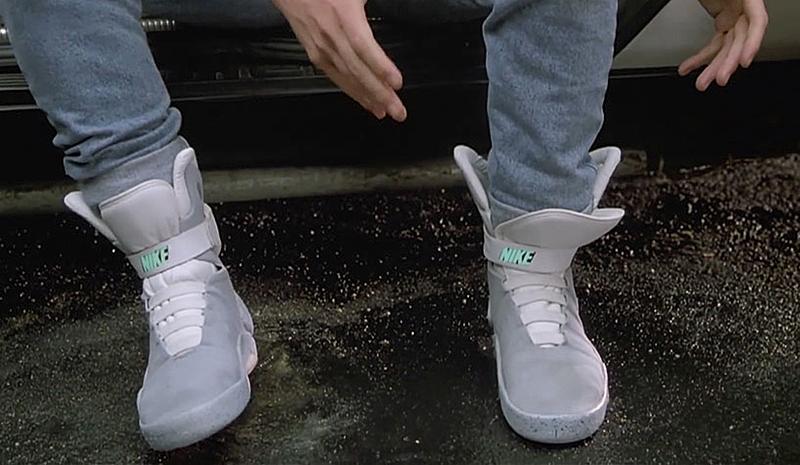Ritorno al Futuro  la Nike svela le scarpe autoallaccianti 859c08934cb