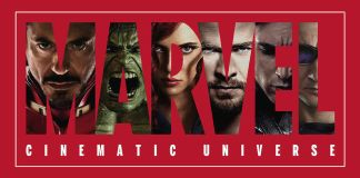 Marvel Cinematic Universe avengers 4