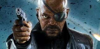 Avengers 4 Avengers Infinity War captain marvel nick fury