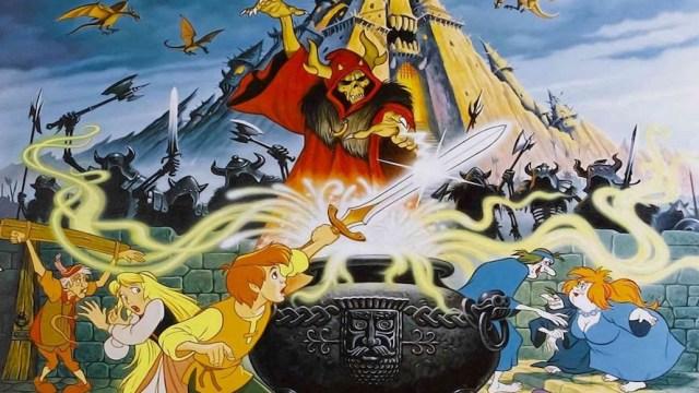 Disney acquisisce i diritti della saga letteraria fantasy Le Cronache di Prydain di Lloyd Alexander