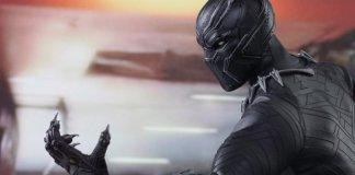 Black Panther, Captain America Civil War,