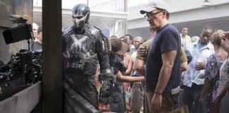 Crossbones, Captain America Civil War,