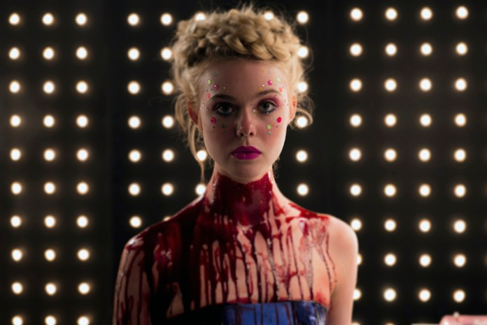 The Neon Demon,  Ellen Fanning