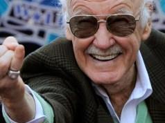Stan Lee cameo avengers infinity war