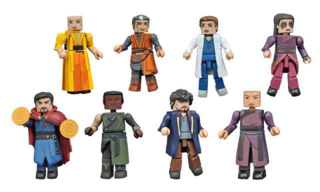 Doctor Strange minifigure