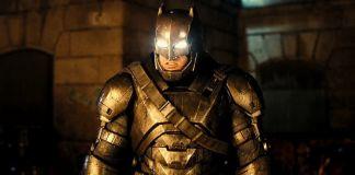 Justice League Batman v Superman Dawn of Justice Ultimate Edition