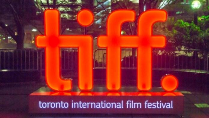 toronto film festival 2016