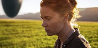 Arrival film al cinema