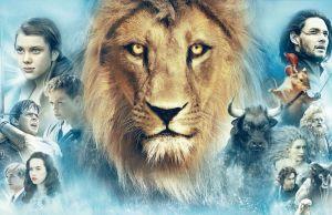 Le Cronache di Narnia La Sedia d'Argento