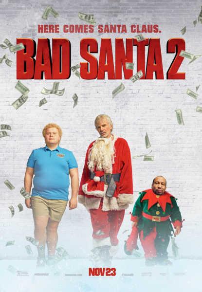 babbo-bastardo-2-poster