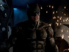 the Batman Justice League