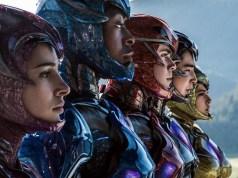 power rangers film al cinema