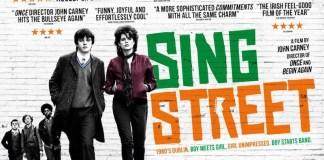 Sing Street recensione
