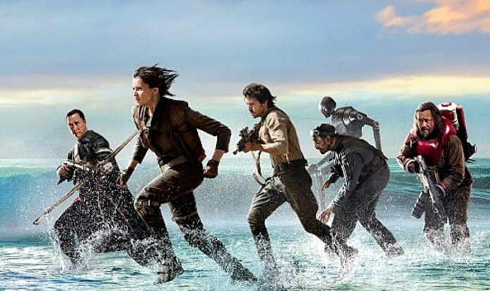 Rogue One: A Star Wars Stor
