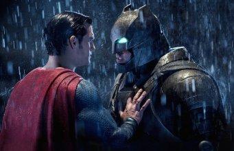 Batman v Superman: Dawn of Justice film