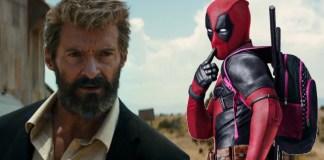 Logan - Deadpool