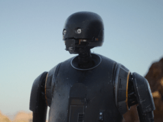 Rogue One - K2SO Han Solo