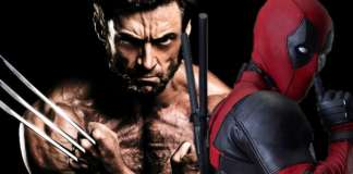Deadpool - Wolverine