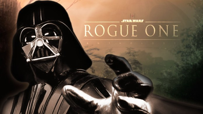 Rogue One - Darh Vader