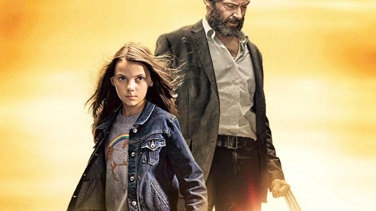Logan – The Wolverine – Film (2017)