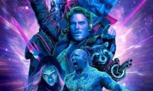 Guardiani della Galassia Vol 2 colonna sonora