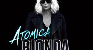 Atomica bionda trailer