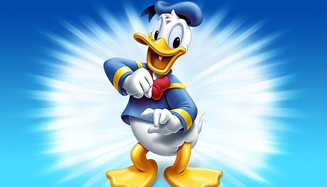 Personaggi Disney Foto Immagini E I Nomi Dei Più Importanti