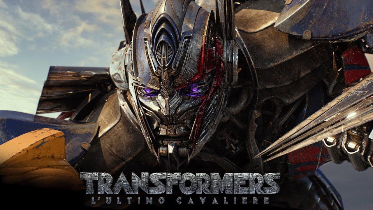 Transformers – L'ultimo cavaliere