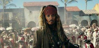 Pirati dei Caraibi 5