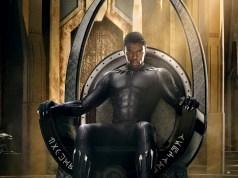 Black Panther film
