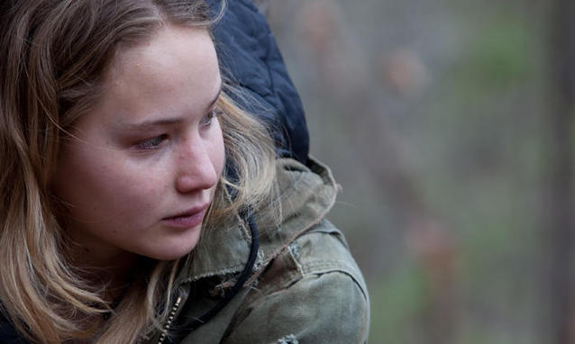 Jennifer Lawrence film