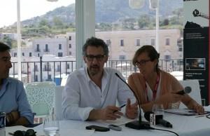 John Turturro all'Ischia Film Festival