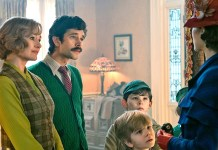 Mary Poppins Returns Il Ritorno di Mary Poppins