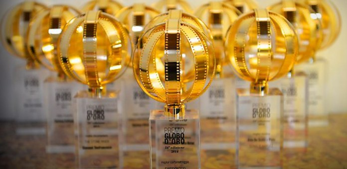 Globi d'Oro 2017
