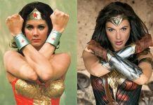 Carter Wonder Woman
