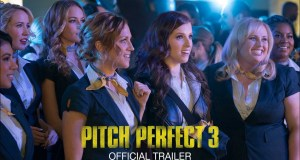 The Pitch Perfect 3
