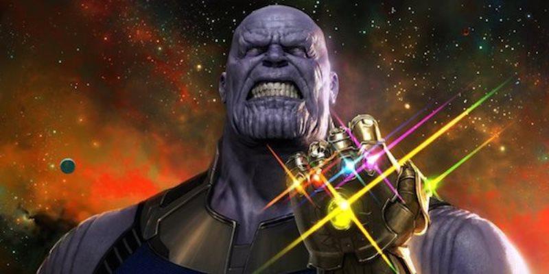Avengers Infinity War L Armatura Di Thanos E Molto Altro Nelle
