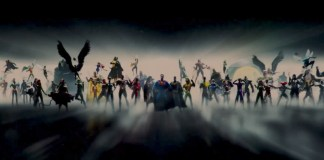 DC Extended Universe DC Films