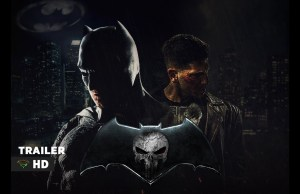Batman v The Punisher