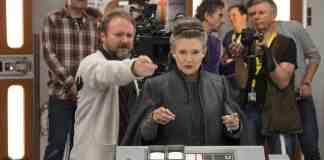 Star Wars: Gli Ultimi Jedi Star Wars: Gli Ultimi Jedi Rian Johnson